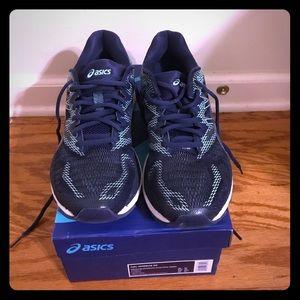 ASIC Nimbus 20 women's running shoe